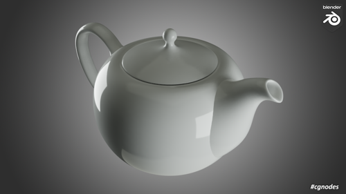 Teapot preview image