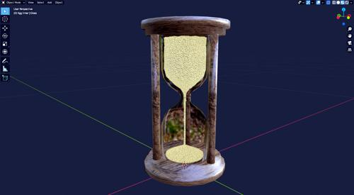 Egg timer preview image
