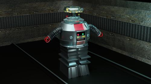 Robot Model preview image