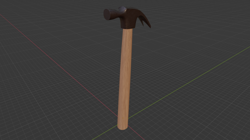 Generic Hammer preview image