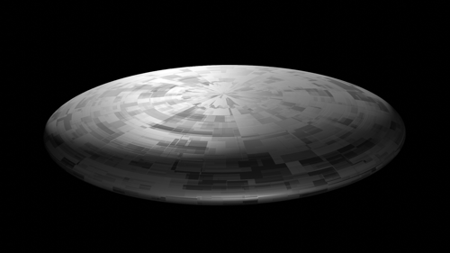 Starship Hull Material preview image