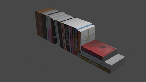 Background Books 2 preview image