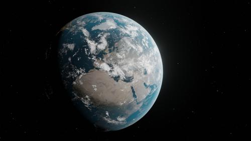 Planet Earth preview image