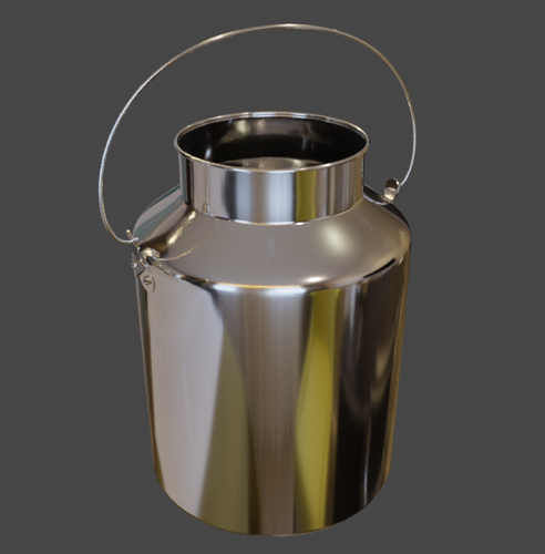 Milk container preview image