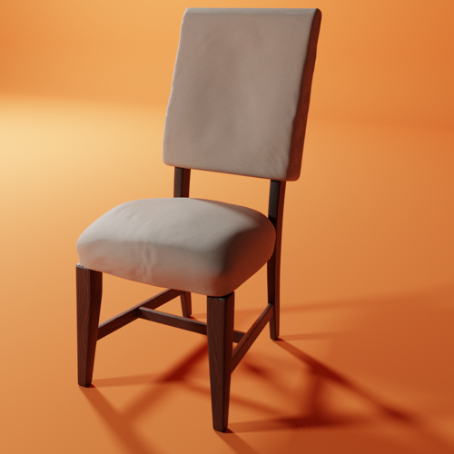 Halloway Dining Chair preview image