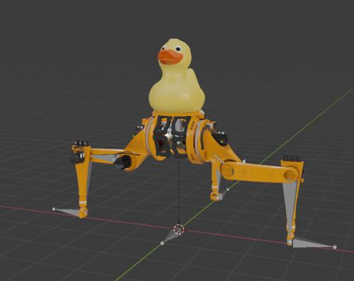 Quacken Rig V1  - Love Oby preview image