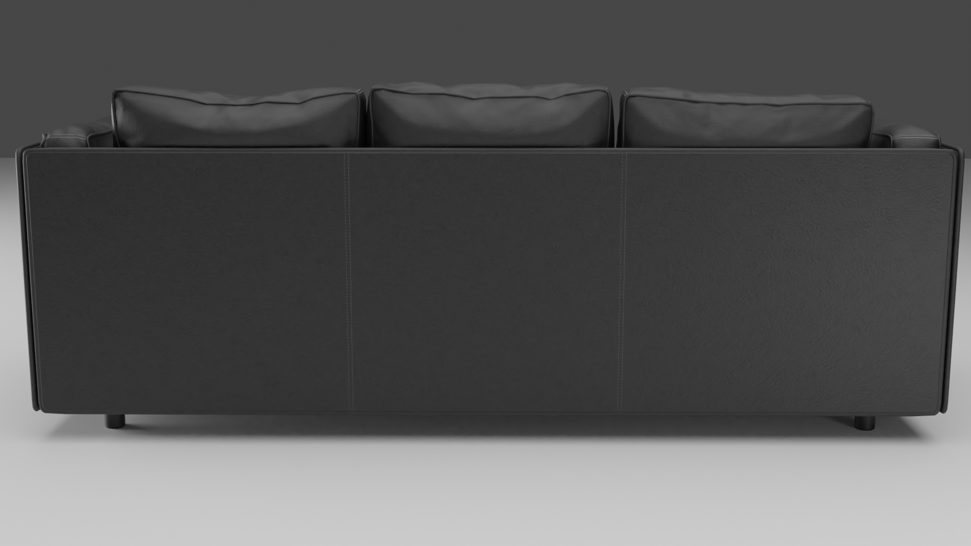 Leather Sofa preview image 2