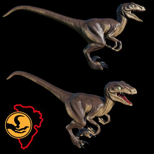 Velociraptor preview image