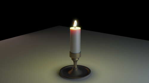 Candle-03 preview image