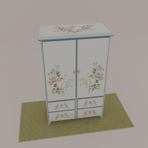 Bedroom Armoire preview image